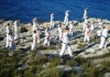 Croatian IKO Matsushima Summer Camp-Duga Uvala