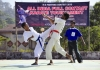 All India Full Contact Karate Tournament will be held on 18~20 Nov.2011