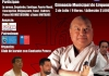 I.K.O.MATSUSHIMA South America Kyokushin Karate Championships will be held in Conception,Chile on February 2012.