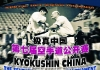 IKO MATSUSHIMA 7th Kyokushin Karate China Tournament will be held on 1st, 2nd Oct.2011