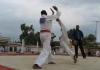 National Matsushima Kyokushin Karate Championship Pakistan was held.