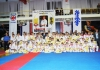 "The ""Matsushima Championships  2011″ was held in Chelyabinsk,Russia on  > > October, 30th, 2011. 250 people participated, kumite + kata.division."