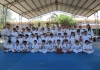 Santiago School Tournament was held on 26th Nov. in Chile.