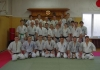 On november 9-10, 2011 at Kholkin Dojo (Novosibirsk) dan test took place.  Karatekas from Russia and Kazakhstan participated in it.