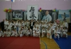 The 1st I.K.O.MATSUSHIMA Youth Open Kyokushin Karate Tournament was held in Krasnoyarsk,Russia.