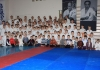 Ukrainian Federation has held Volyn region children and youth Championship on 19 November 2011.