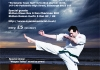 IKO MATSUSHIMA 1st Edinburgh International Open Karate Tournament will be held on 5th May 2012 in Edinburgh UK