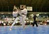 The 4th I.K.O.MATSUSHIMA World Open Kyokushin Karate Tournament Official Invitation