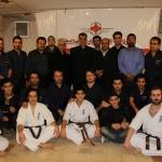The Report of Judge Seminar was held in Iran