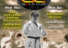 I.K.O.MATSUSHIMA Canada Championships will be held on 23rd March 2013.
