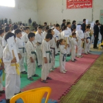 ChildrenTournament was held in Iran 4th January 2013