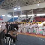 Mazandaran province Matsushima youth cup was held in chalus,Mazandaran ,Iran on 15 February 2013.