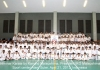 On 21st Apr. President Matsushima had the seminar after Dojo Open Ceremony in Indonesia.