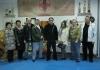 Visit to Ukraine 2013
