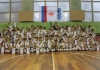 I.K.O. MATSUSHIMA Moscow  Kyokushin Karate cup was held on 1st December 2013 in Russia.