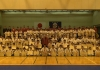 The 21th I.K.O.MATSUSHIMA Gumma Kyokushin Karate Championships was held on 17th Nov.2013