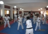 On 1st December  a very special Dan test was held at  Chilean IKO Matsushima Honbu Dojo  in Santiago, Chile.
