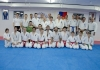 Kyokushinkai karate seminar Belgrade- Serbia IKO Matsushima 2013