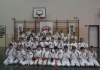 The Kyu test was held Moscow Branch in Russia on 7th December 2013.
