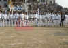 NATIONAL MATSUSHIMA KYOKUSHIN KARATE CHAMPIONSHIP PAKISTAN was held in Pakistan  on 28,29 decmber 2013
