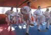 The Dan test at IKO MATSUSHIMA Chile was held at Honbu Dojo in Santiago.