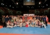 The 4th I.K.O.MATSUSHIMA Weight Division Kyokushin Karate Championships was held in Durban I.C.C.,South Africa.