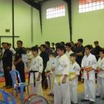 Mazandaran province Matsushima youth cup was held in Tonekabon,Mazandaran ,Iran on 19 September 2014.