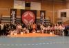 The 9th I.K.O.Matsushima European Kyokushin Karate Championship