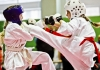 On the November there was the I K O MATSUSHIMA championship of Saint-Petersburg in univesity sport complex.