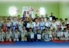 """3rd Interclub Kyokushinkaikan karate tournament """"White Tiger"""" was held at the sports complex of Dnipropetrovsk School N142 on November 29th 2015."""