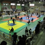 32nd Kyokushin Karate Matsushima Mazandaran (Iran) Championships was held.