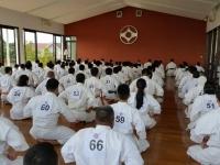 IKO MATSUSHIMA INDONESIA IKKA KYU TEST APRIL 2016