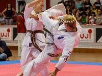 The 2nd IKO MATSUSHIMA Spain Championships was held in the city of BCN, Spain on June 25, 2016