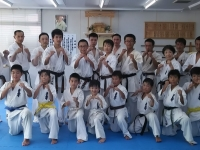 The Report from Chiba Branch,Japan