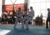 Championship of Nutrikhin Dojo was held in Komsomolsk-on-Amur (Russia)