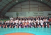 The 13th Brazilian  Karate Kyokushinkaikan Championship was held on 20th, 21st August in the city of Artur Nogueira .