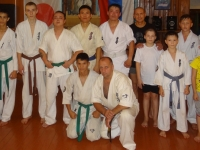 The Report from Amur  Branch in Russia