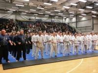 40th Australian Kyokushin Open National Championships were held on 20-21 Aug 2016 in Sydney,Australia