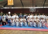 Matsushima Karate Tournament was held in Santiago, Chile on 1st October 2016