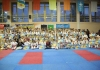 Ukrainian Open Kyokushinkaikan karate cup among children and juniors was held in Brovary on November 4, 2016.