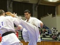 The result of men fights( The 5th I.K.O.MATSUSHIMA World Tournament )