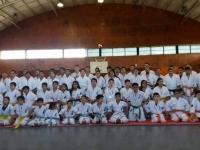 IKO MATSUSHIMA CHILE TOURNAMENT IN  SAN PEDRO DE LA PAZ