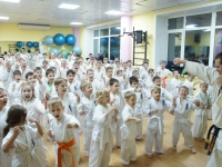 """ Happy New Year training ""was held in Komsomolsk-Amur Russia on 31th December 2016"