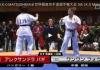 GTV(Gumma TV) program of 5th I.K.O.MATSUSHIMA World Kyokushin Karate Tournament aired. It can be seen on youtube.
