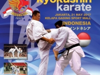 IKO MATSUSHIMA 1st Asian Pacific Championship will be held on 21st May,in Jakarta,Indonesia.