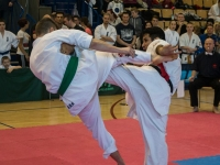 "I.K.O. Matsushima Croatia Kyokushin Karate Tournament ""14th Domenica Cup"""