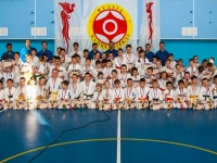 Championship  was held  in Komsomolsk Russia on 12th March 2017