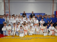 Championship was held in Tyumen Russia on 26th March 2017