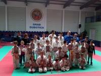 IKO Matsushima Karate Cup 2017 was held in Subotica Serbia