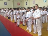 I.K.O.Matsushima  Championship 2017 was held in Azerbaijan Baku on 19-20th May 2017.